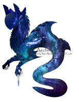 Aechirae Adoptable ~ 15 CLOSED by BiahAdopts