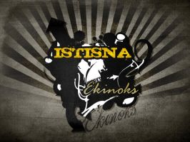 istisna cover by grafimed