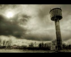Stand Alone III by Beezqp