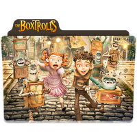 The Boxtrolls by zile97