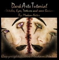 Dark Arts Tutorial by Madam-NatasStock