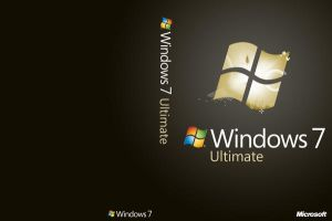 Windows 7 Ultimate by Tamilboy