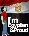 I'm Egyptian + Proud. by Blue69Sapphire