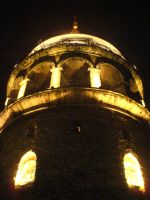 Galata Tower 1 by ISIK5