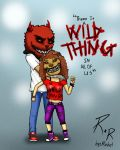 Wild Things by LoneWolfKyle