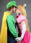 Luich Kiss 'Anime Boston 2015' by MissLink8908