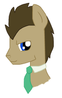 Doctor Whooves by That-One-Outcast