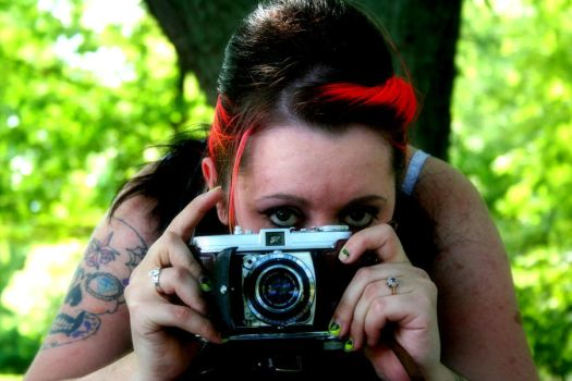 Click..2 by CherryValence