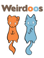 I See Weirdoos.... by Furrama
