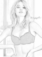 Candice Swanepoel by ex-works1
