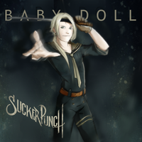 Babydoll by devilhaunt