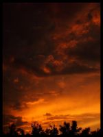 June 1st 2008 Sunset 4 by DeviantLadyAshley