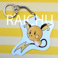 exampel raichu by I-Am-Bleu