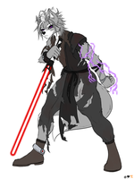 Darth Lycus by Rath-Raholand