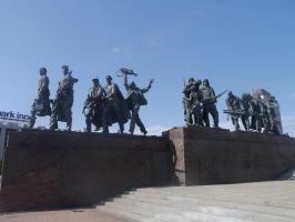 Defenders of Leningrad by Party9999999