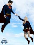 Let's do it together cousin (Iray) by Daniel-Remo-Art
