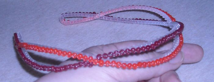 VT Hair band 1 by geekbeads