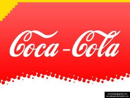 The Coke by zecadesign