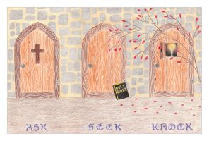 The Doors by s15jesusfreak