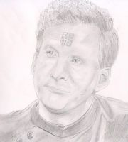 Rimmer by aleera21