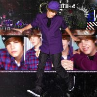 Justin bieber one by essentialmelody