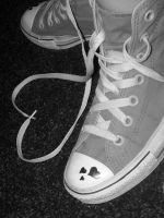 Converse by PhotoBoothLoveXx