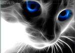 Electric Cat Journal Skin by The-Insane-Puppeteer