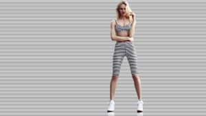 Candice Swanepoel Wallpaper [HD   1920 x 1080] by papatom