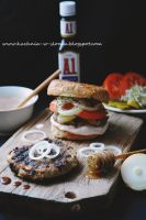 Best turkey burgers! by SunnySpring
