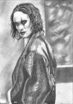 TheCrow by Vampiano