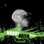 MWB: Muddy Water Boys P-ball by sebadorn