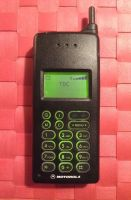 Motorola T200 by Redfield-1982