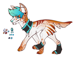 Chester Ref by Empyreaus