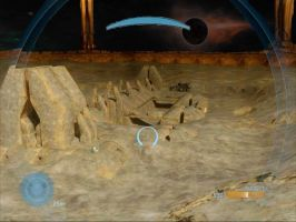 Other .map mods for Halo 3 by xlJonnyQthanlx