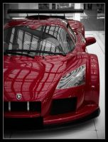 Gumpert by Andso