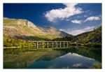 Bridge in Bosnia by Grofica
