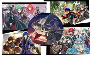 FE DLC Wall paper by Shun-one