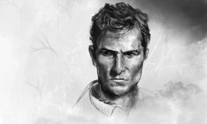 True Detective - Matthew McConaughey by FrostwindHD