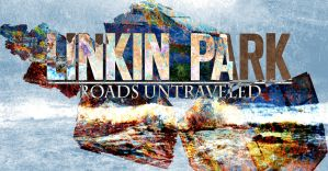 Living Things: Roads Untraveled by AviArts