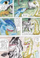 dragon life page 24 by ChibiMieze