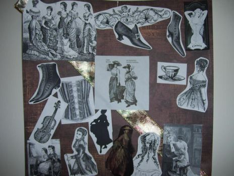 A Victorian Miscellany by BeautyWillSaveUs