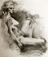 Charcoal 19 by static-pen