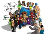 All to the pub by Ritualist