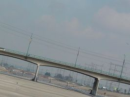 LA River by carlylecastle