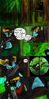 Paintball War Page 1 by LuxuryCat