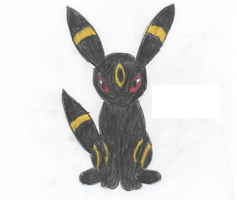 Umbreon by good-flippy