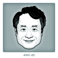 Ang Lee by monsteroftheid