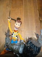 crazy woody by DARK-OZARINSTIN