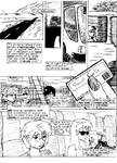 Raquel - Fanzine Area - pag 1 by mushisan