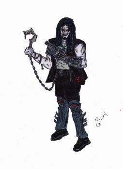 Lobo by ratwood42